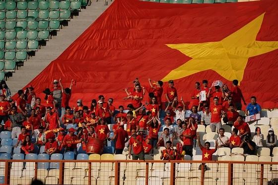 Việt Nam - Nhật Bản 1-0: Quang Hải lập công, Việt Nam giành ngôi đầu bảng ảnh 3