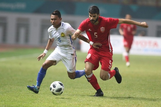 Olympic Việt Nam gặp Bahrain ở vòng 1/8 ảnh 1