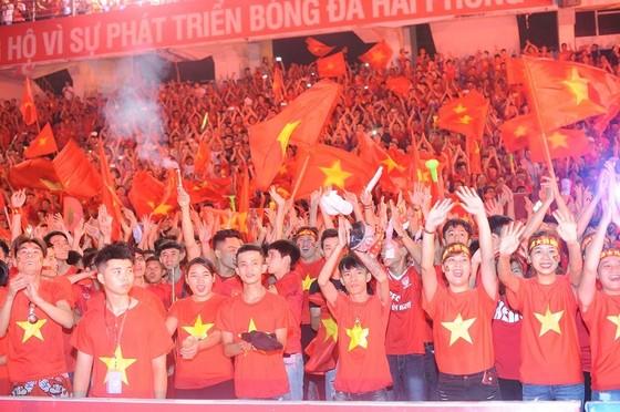 Việt Nam - Syria 1-0: Việt Nam lấy vé vào Bán kết ảnh 6