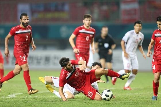 Việt Nam - Syria 1-0: Việt Nam lấy vé vào Bán kết ảnh 8
