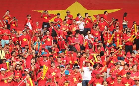 Việt Nam - Hàn Quốc 1-3: Việt Nam tranh Huy chương đồng ảnh 1