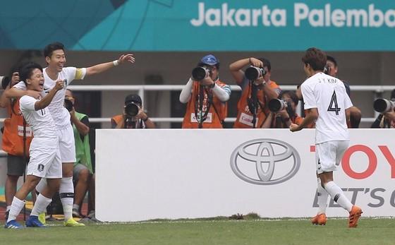 HLV Park Hang-seo nhận trách nhiệm về thất bại của Olympic Việt Nam ảnh 1
