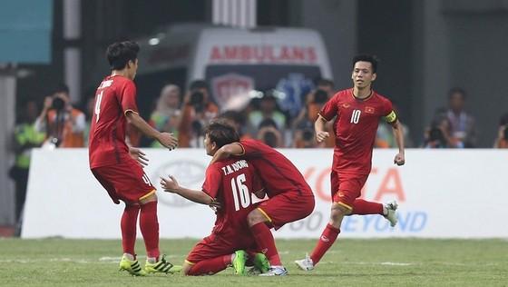 Việt Nam - Hàn Quốc 1-3: Việt Nam tranh Huy chương đồng