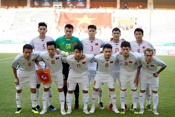 HLV Park Hang-seo sẵn sàng cùng đội tuyển Việt Nam săn vàng AFF Cup 2018 ảnh 1