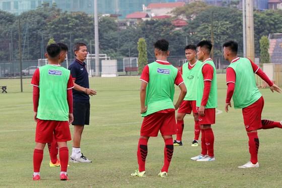 Tính kỷ luật sẽ giúp Việt Nam tạo nên bất ngờ tại giải U19 châu Á 2018 ảnh 1