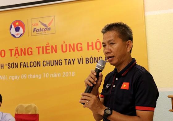 U19 Việt Nam được tiếp sức trước VCK giải châu Á 2018 ảnh 1