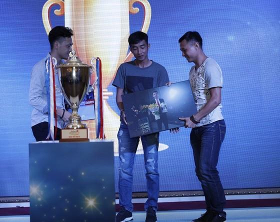 Phùng Trọng Luân giải nghệ: Ngày futsal Việt Nam chia tay một tượng đài ảnh 1