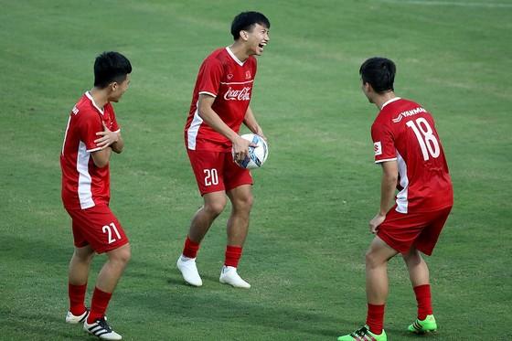 Ông Park hạ quyết tâm giành vị trí số 1 AFF Cup 2018 ảnh 2