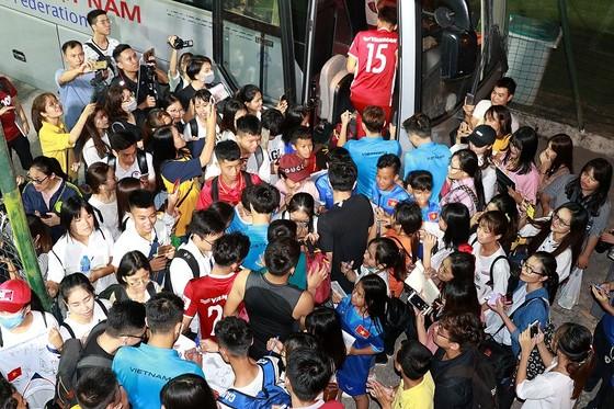 HLV Park Hang-seo lo ngại nạn dàn xếp tỷ số trước thềm AFF Cup 2018 ảnh 2