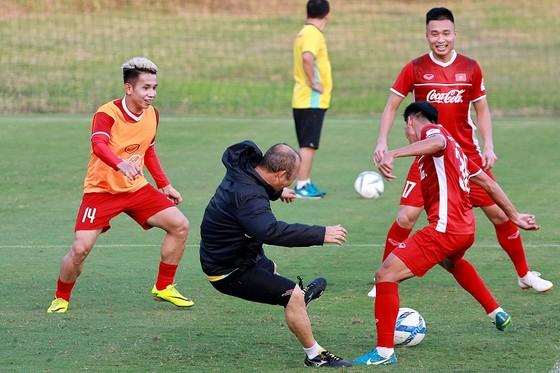 HLV Park Hang-seo lo ngại nạn dàn xếp tỷ số trước thềm AFF Cup 2018 ảnh 1
