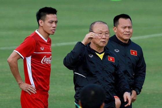 """Góc Đoàn Minh Xương: """"Ông Park đã chuẩn bị AFF Cup từ đầu năm"""" ảnh 1"""