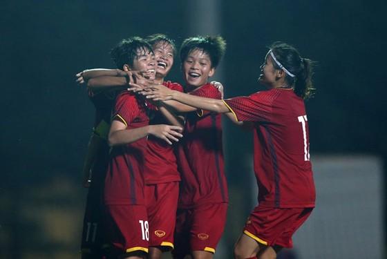 Xác định 8 đội vào vòng loại thứ 2 giải bóng đá U19 nữ châu Á 2019 ảnh 2