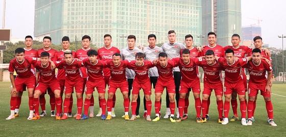 HLV Park Hang-seo tự tin cùng đội tuyển Việt Nam lập nên kỳ tích sau 10 năm ảnh 1
