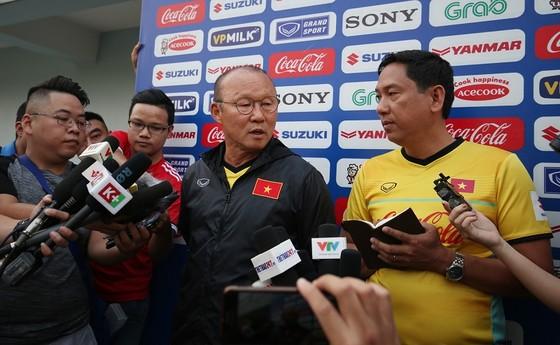 HLV Park Hang-seo tự tin cùng đội tuyển Việt Nam lập nên kỳ tích sau 10 năm ảnh 2