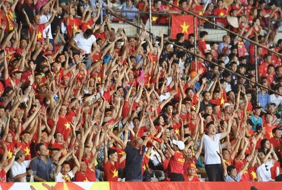 Myanmar - Việt Nam 0-0: Rộng cửa giành ngôi đầu bảng ảnh 6