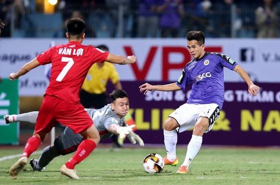 V-League 1 đoạt giải Vàng hạng mục Giải đấu Phát triển tốt nhất châu Á 2018 ảnh 2