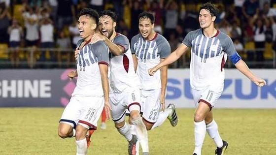 Giá vé xem trận Philippines gặp Việt Nam chỉ bằng V-League ảnh 1