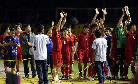 HLV Park Hang-seo tiếc nuối khi Việt Nam để thua bàn đầu tiên ảnh 1