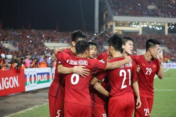 HLV Sven-Goran Eriksson hết lời khen ngợi Việt Nam sau thất bại ảnh 1