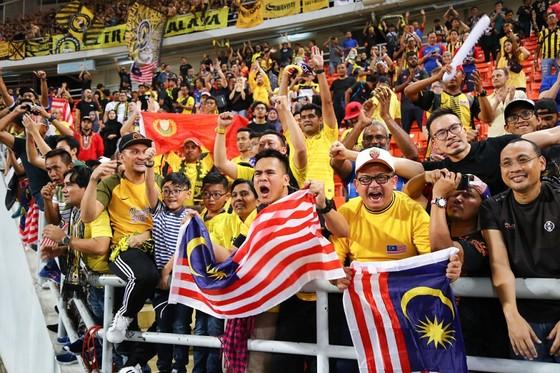 CĐV Malaysia
