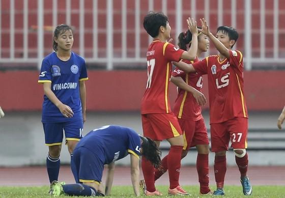 Bóng đá nữ Việt Nam đã khép lại năm 2018 với nhiều cảm xúc