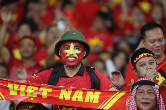 Malaysia - Việt Nam 2-2: Hai tiền vệ trung tâm lập công ảnh 4