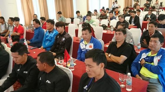 U21 Việt Nam gặp Myanmar ở trận ra quân ảnh 1