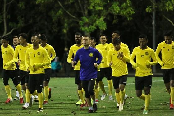Huy Hùng thận trọng trước chung kết lượt về AFF Cup 2018 với Malaysia ảnh 2