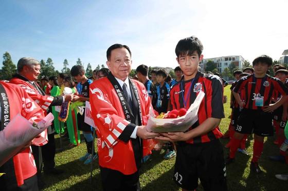 Các đội Nhật Bản khởi đầu thành công tại Giải U13 quốc tế Việt Nam – Nhật Bản ảnh 6