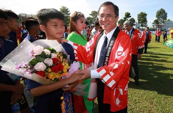 Các đội Nhật Bản khởi đầu thành công tại Giải U13 quốc tế Việt Nam – Nhật Bản ảnh 3