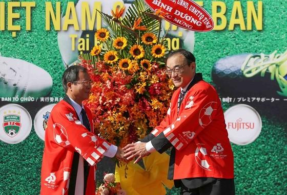 Các đội Nhật Bản khởi đầu thành công tại Giải U13 quốc tế Việt Nam – Nhật Bản ảnh 1
