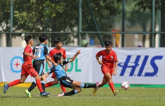 Các đội Nhật Bản khởi đầu thành công tại Giải U13 quốc tế Việt Nam – Nhật Bản ảnh 5
