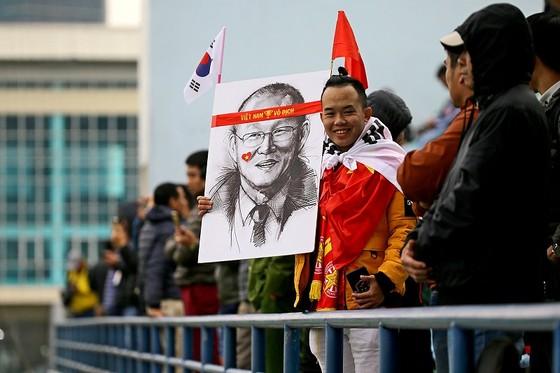 Việt Nam - Malaysia (19g30, ngày 15-12): Đợi phút thăng hoa ảnh 1