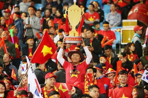 Việt Nam - Malaysia 1-0: Việt Nam đăng quang! ảnh 1