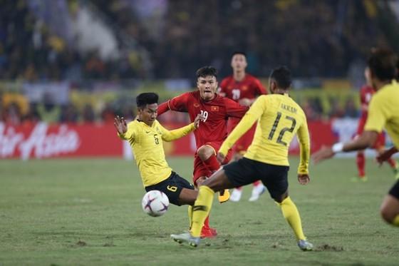 Việt Nam - Malaysia 1-0: Việt Nam đăng quang! ảnh 7
