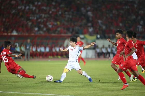 Hành trình đăng quang của đội tuyển Việt Nam ảnh 3