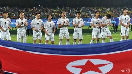 Đội tuyển CHDCND Triều Tiên