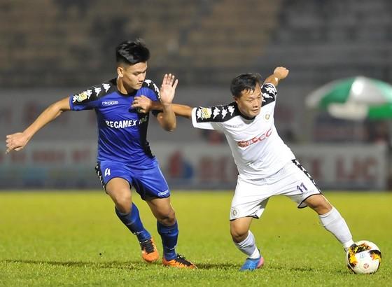 Hồ Tấn Tài (B.BD) được thầy Park trao cơ hội ở đội tuyển. Ảnh: NGUYỄN NHÂN
