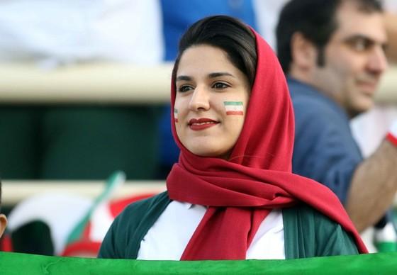 VCK Asian Cup 2019: Việt Nam - Iran 0-2  ảnh 9