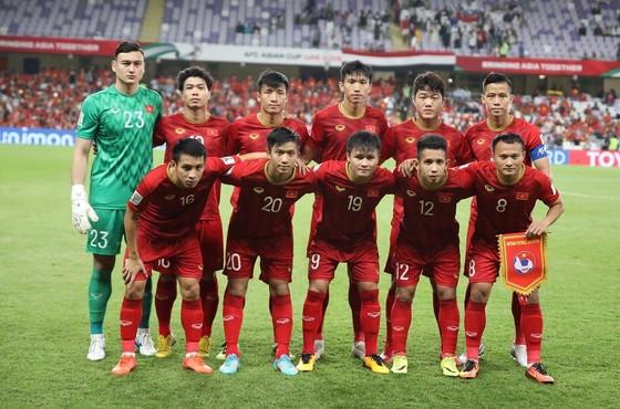 Việt Nam - Yemen 2-0: Vòng 1/8 rộng mở ảnh 1