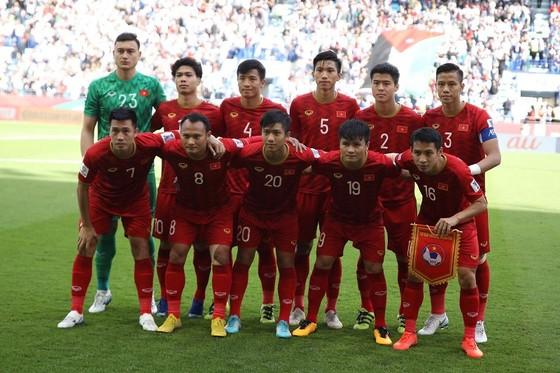 Đánh bại Jordan trên loạt sút luân lưu, Việt Nam giành vé đầu tiên vào Tứ kết ảnh 2
