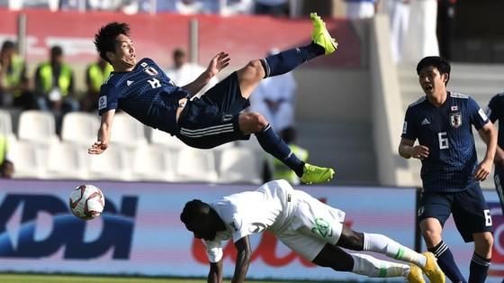 Nhật Bản nhẹ nhàng vượt qua vòng 1/8. Ảnh: AFC
