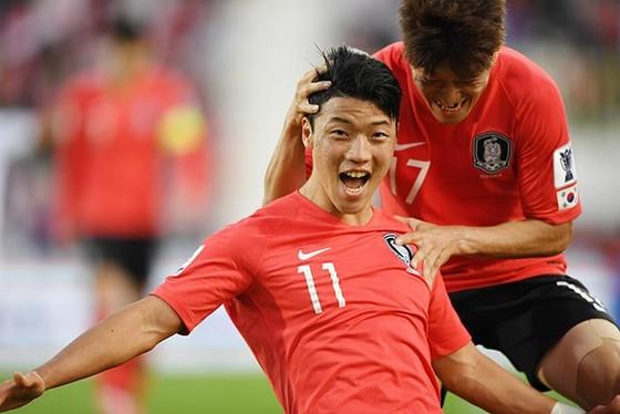 Hàn Quốc lấy vé vào Tứ kết sau 120 nghẹt thở trước Bahrain ảnh 1