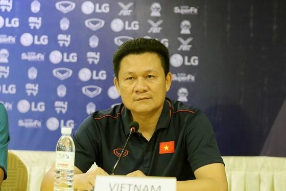 U22 Việt Nam hướng đến chiến thắng trước Philippines ảnh 4