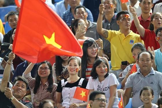 U22 Việt Nam - U22 Timor Leste 4-0: Việt Nam sớm lấy vé vào bán kết ảnh 3