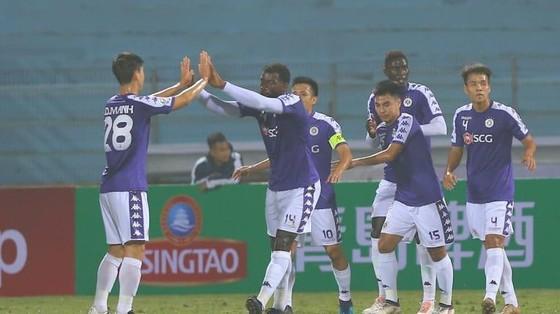 CLB Hà Nội thắng đậm 10-0 trước Naga World ảnh 1