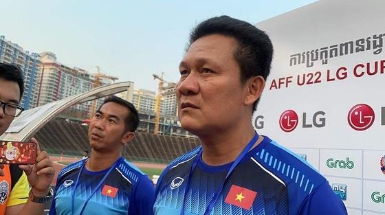 Vượt qua đội chủ nhà, U22 Việt Nam giành Huy chương đồng  ảnh 1