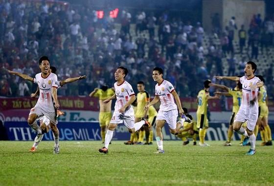 Lịch thi đấu và thông tin lực lượng trước vòng 2 V-League 2019 ảnh 1