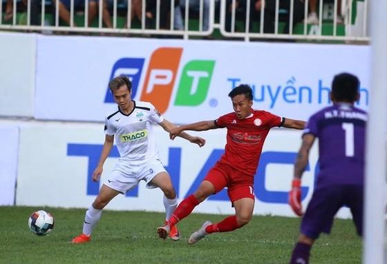 HA.GL  -CLB TPHCM 1-2: Đội bóng phố Núi trắng tay trên sân nhà ảnh 6
