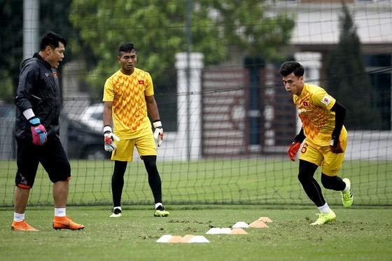 U23 Việt Nam gặp khó trước thềm vòng loại U23 châu Á 2020 ảnh 1